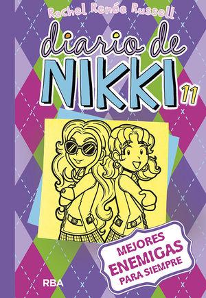 DIARIO DE NIKKI 11 RACHEL RENEE RUSSELL