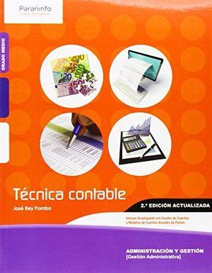 TECNICA CONTABLE CF 14