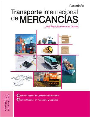 TRANSPORTE INTERNACIONAL MERCANCIAS CF 16