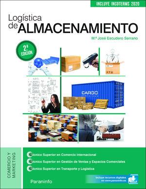 LOGISTICA DE ALMACENAMIENTO 19