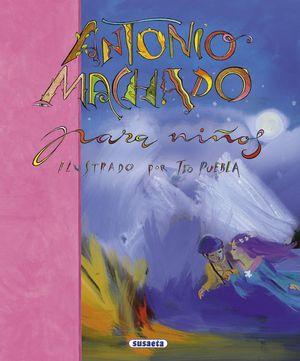 ANTONIO MACHADO PARA NIÑOS S0290