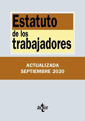 ESTATUTO DE LOS TRABAJAD