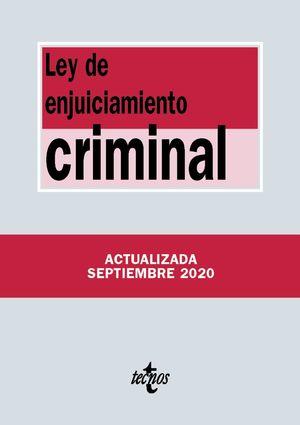 LEY DE ENJUICIAMIENTO CR