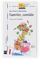 CAMILON, COMILON 27 SB