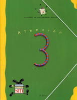3 A¥OS C.A.B.ATENCION Y MEMORIA