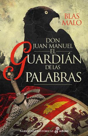 EL GUARDIAN DE LAS PALABRAS