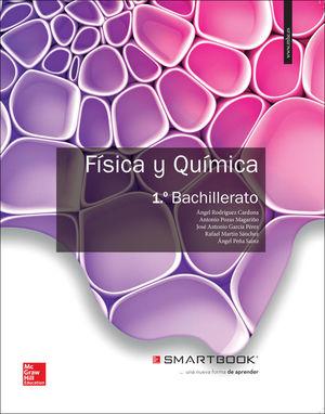 FISICA QUIMICA 1ºNB +SMARTBOOK 15