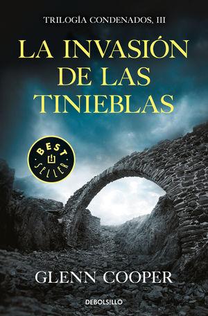 INVASION DE LAS TINIEBLAS, LA.(BESTSELLER)