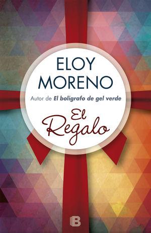 EL REGALO ELOY MORENO