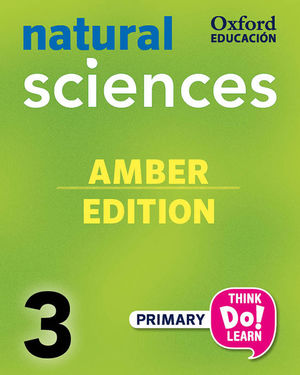 EP 3 - THINK NATURAL SCIENCE PACK AMBER
