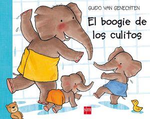 EL BOOGIE DE LOS CULITOS GUIDO VAN GENECHTEN