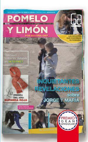 POMELO Y LIMON GA