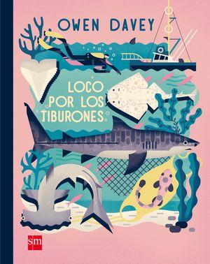LOCOS POR LOS TIBURONES SM