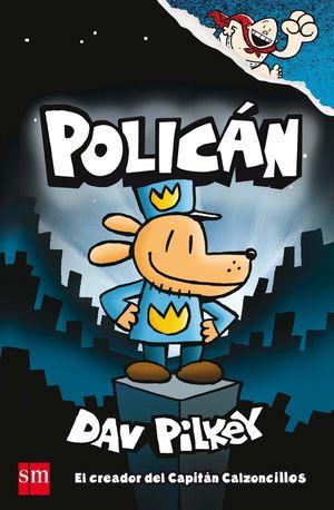 POLICAN DAV PILKEY