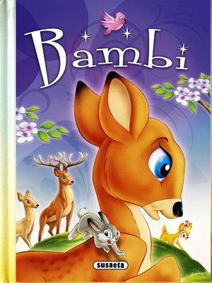 BLANCANIEVES-BAMBI