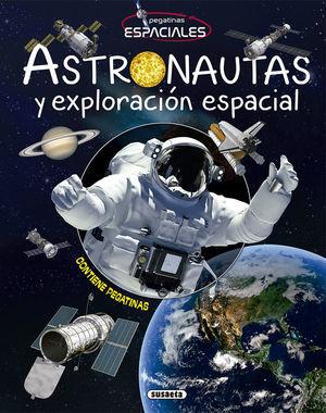 ASTRONATURAS Y EXPLORACION /UNIVERSO S3384-1-2