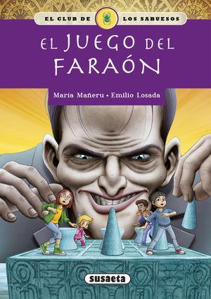 JUEGO DEL FARAON EL
