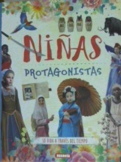 NIÑAS PROTAGONISTAS