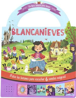 BLANCANIEVES (6 SONIDOS)