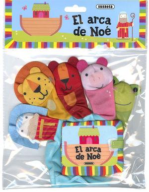 EL ARCA DE NOE (DEDITOS)