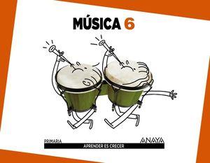 MÚSICA 6.