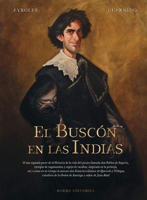 BUSCON EN LAS INDIAS NE,EL