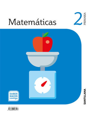 2PRI MATEMATICAS SHC ED18