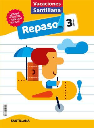 3PRI VACACIONES DE REPASO CAST ED20