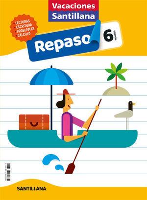 6PRI VACACIONES DE REPASO CAST ED20