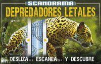 DEPREDADORES LETALES SCANORAMA
