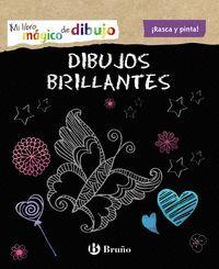 DIBUJOS BRILLANTES MI LIBRO MAGICO