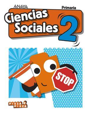 CIENCIAS SOCIALES 2.