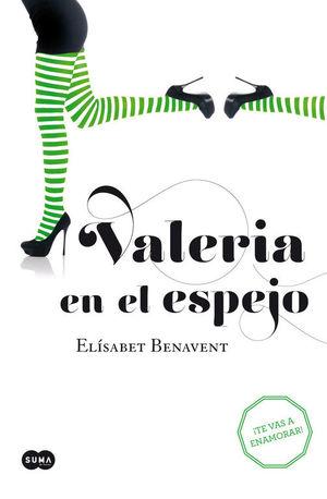 VALERIA EN EL ESPEJO ELISABETH