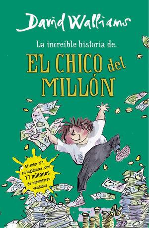LA INCREIBLE HISTORIA DE... EL CHICO DEL MILLON DW