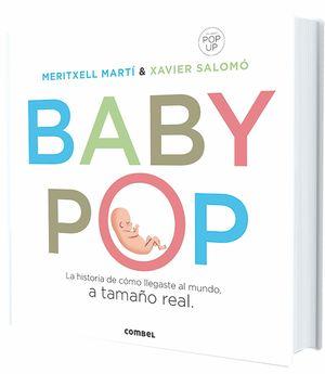 BABY POP MERITXELL MARTI Y XAVIER SALOMO