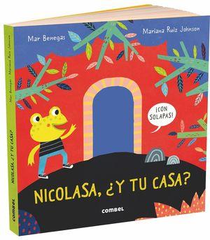 NICOLASA Y TU CASA