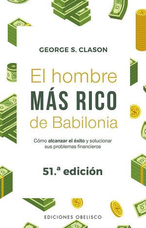 HOMBRE MAS RICO DE BABILONIA,EL