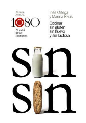 1080 IDEAS DE COCINA COCINAR SIN GLUTEN HUEVO LACT