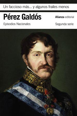 UN FACCIOSO MÁS Y ALGUNOS FRAILES MENOS