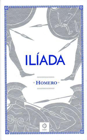 ILIADA,LA