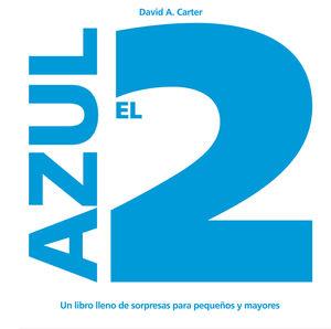 EL 2 AZUL    DAVID A. CARTER