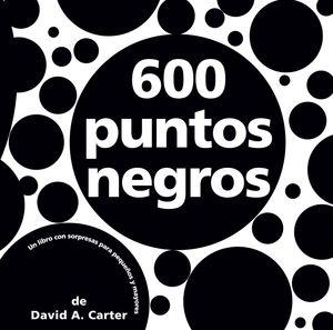 600 PUNTOS NEGROS  COMBEL