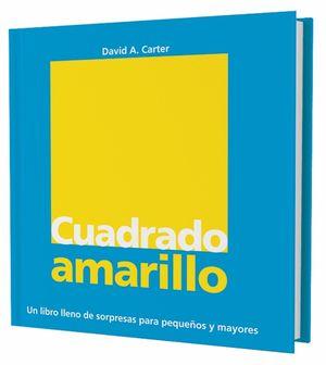 CUADRADO AMARILLO COMBEL