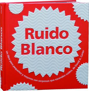 RUIDO BLANCO DAVID A. CARTER
