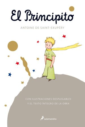 EL PRINCIPITO POP-UP ANTOINE DE SAINT-EXUPERY