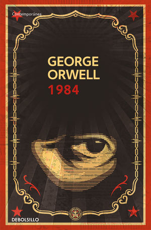 1984 GEORGE ORWELL CONTEMPORANEO